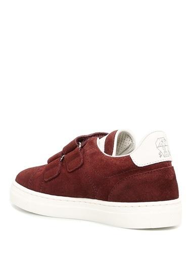Brunello Cucinelli Ayakkabı Kırmızı